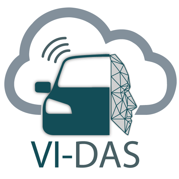The VI-DAS project's kick off meeting took place in Brussels from the 21st to the 23rd of September