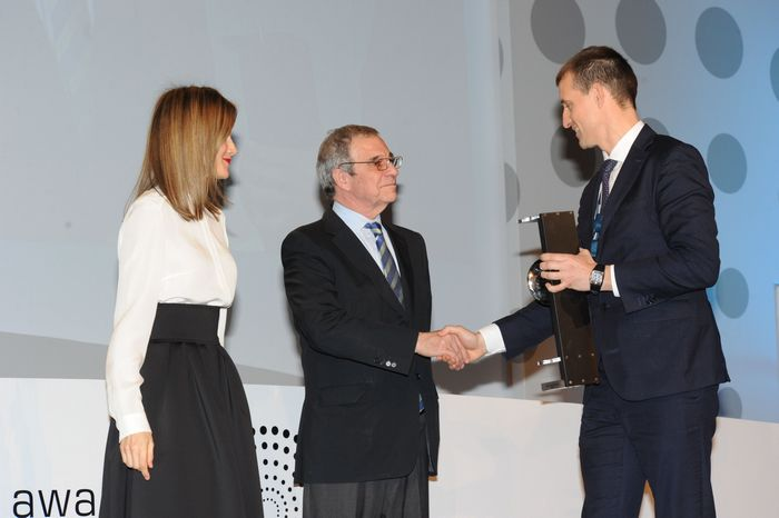 "Irisbond wins the Telefonica ""Ability Challenge"""