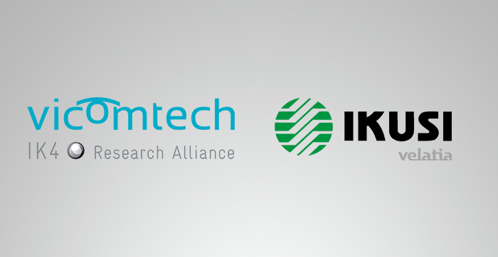 Ikusi and Vicomtech are closer than ever