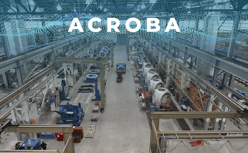 Vicomtech participates in the ACROBA Project – AI-Driven Cognitive Robotic Platform for Agile Production environments