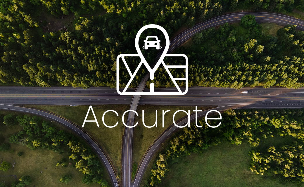 Accurate will develop next generation positioning OBU for enabling highly automated driving
