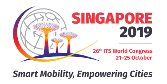 Vicomtech presents the latest advances in driving assistance systems at the ITS World Congress 2019, held from October 21 to 25 in Singapore