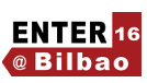 ENTER 2016, International Conference about Technology and Tourism, Bilbao 2nd-5th February 2016