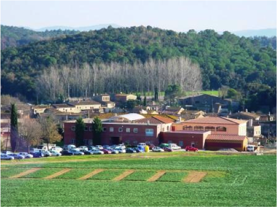 New thematic workshop on Agripir next April 2nd in Monells (Gerona)