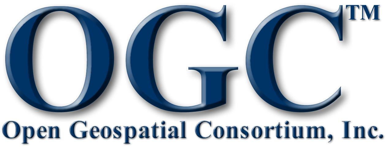 We join OGC, The Open Geospatial Consortium for standardisation