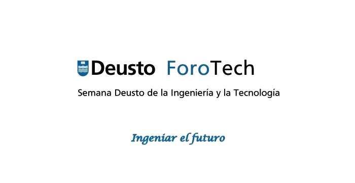 To encourage innovation in companies, IK4 is organising together with Deusto University the 1st Technology Week